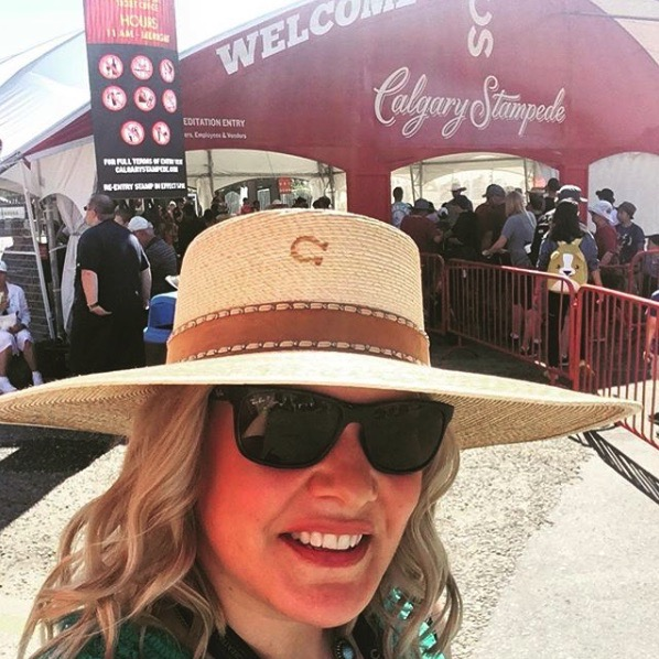 Interview with Jenn Norrie on PR, Calgary Stampede stories, & offers tips to help connect with an audience