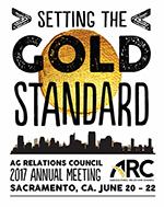 2017 ARC Conference Logo