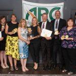2019 Golden ARC Award Winners