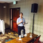 John Blue Presentation