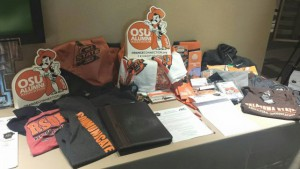 OSU Auction Contribution